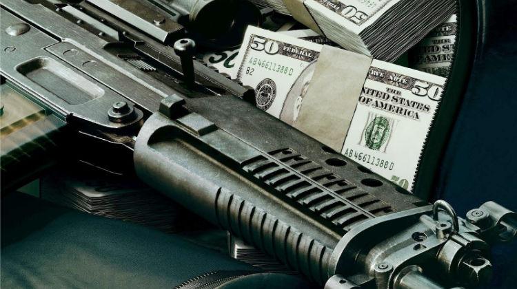 arma-dinero