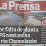 San Pedro Sula y sus Aguas Negras