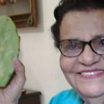 Un Cactus llamado Nopal / por Elda Urcina