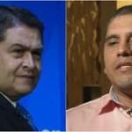 Luis Zelaya sobre el crimen organizado y el Estado de Honduras