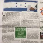 """""""Mi Voto NO Se Compra"""" – una iniciativa de la Iglesia Catolica"""