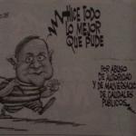 Corrupción e Impunidad en Honduras