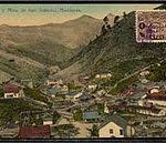 Ilusión Minera y Poder Político: Alcaldía Mayor en Tegucigalpa en el siglo XVIII