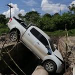 Cuando un conductor piensa ser vivo y evita embotellamientos