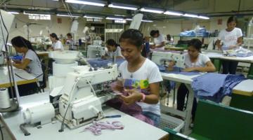Exportación: unico camino para el desarrollo de Honduras?