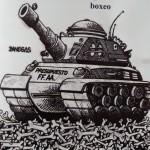 Gasto Militar y Pobreza