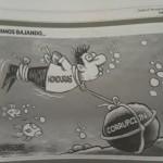 La Corrupción como parte integral del Subdesarrollo